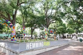 Hemming-Park