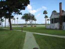 Fort-George-Island-Cultural-State-Park